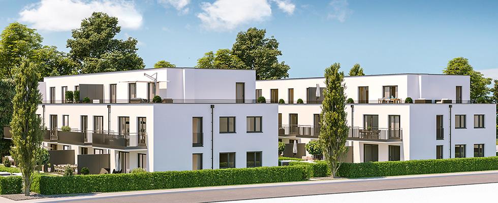 Merkur Immobilien München